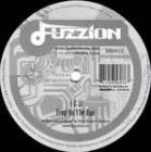 Fuzzion - Frog On The Run EP