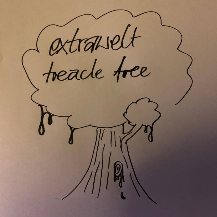 """""""Treacle Tree"""" Exclusive Bandcamp Release"""